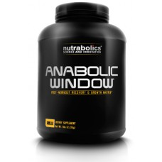 Anabolic Window, 2,26кг