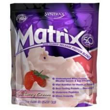 Matrix 5.0, 2270g.