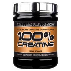 100% Creatine Monohydrate, 1000g.