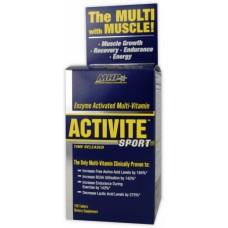 Activite Sport, 120 tabs