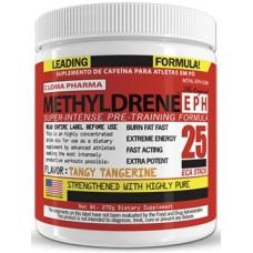 Methyldrene EPH, 270 гр.