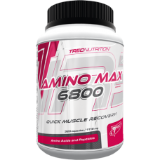 AminoMax 6800, 160 капc