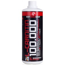 L-Carnitin Liquid 100.000mg, 1000ml