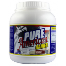 Pure American Gainer, 2.2 kg