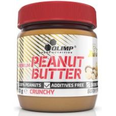Peanut Butter crunchy, 350g
