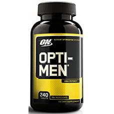 Opti-Men, 240 таб.