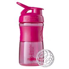 SPORTMIXER, 590ml Pink