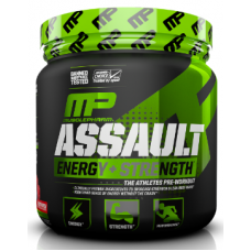Assault Energy + Strength, 345g