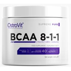 BCAA 8-1-1, 200g