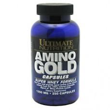Amino 1000 Gold 250 капсул