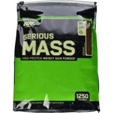 Serious Mass 5,45кг