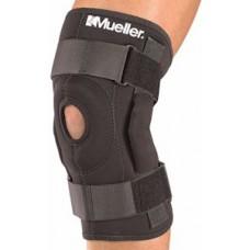 Бандаж на колено (наколенник, фиксатор).
