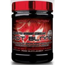 Hot Blood 3.0, 300g