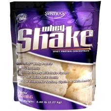 Whey Shake, 2,27kg. (Vanilla Shake)