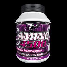 Amino 4500, 335 капc