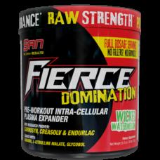 Fierce Domination, 850 g