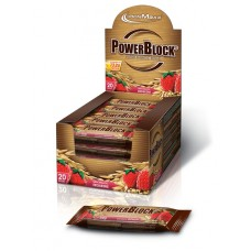 Powerblock, 20 x 100g
