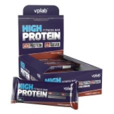 Hi Protein Bar, 15 x 100 g