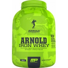 Iron Whey, 2.27 kg