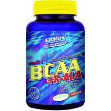 BCAA Stak + R-ALA, 120 tabs