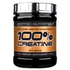 100% Creatine Monohydrate, 300 гр.