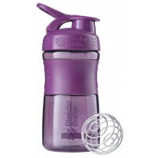 SPORTMIXER, 590ml Plum