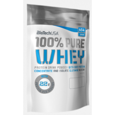 100% Pure Whey, 454g