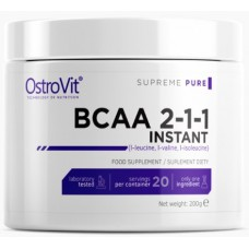 BCAA Instant, 200g