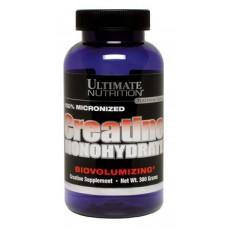 100% Creatine Monohydrate, 300g