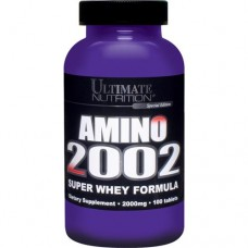 Amino 2002, 100 таб