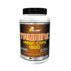 Taurine 1500 mega caps® - 300 капсул
