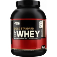 100% Whey Gold Standard, 2.27kg