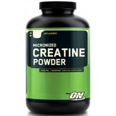 Creatine Powder, 600g