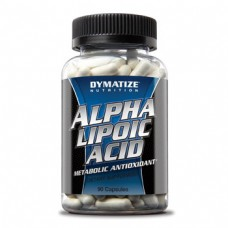 Alpha Lipoic Acid 90caps