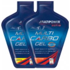 Multi Carbo Gel, 40г (10 штук)