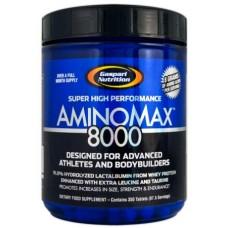AMINOMAX 8000, 350 tabs