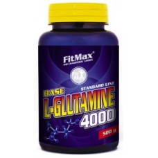Base L-Glutamine, 500гр