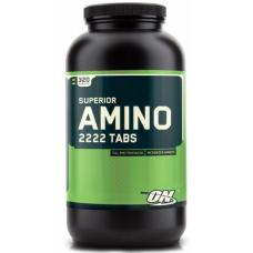 Amino 2222, 320тabs