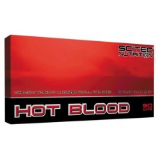 Hot Blood 90 caps