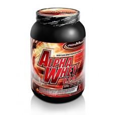 Alpha Whey, 900 гр.