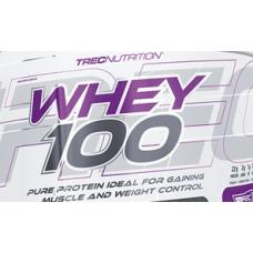 Whey 100, 30 г