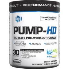 Pump HD, 330 г