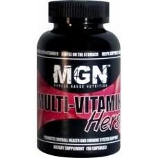 Multi-Vitamin Hers, 90 caps