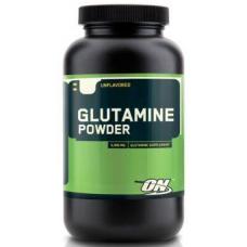 Glutamine Powder, 300g