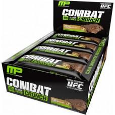 Combat Crunch Bars, 12 X 63 гр