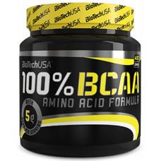 100% BCAA, 400gr
