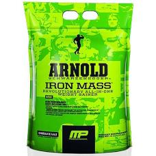 Iron Mass, 3.62 kg