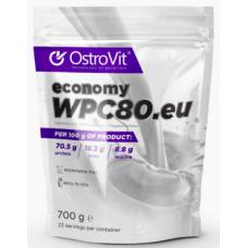 Economy WPC80.eu, 700g