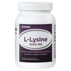 L-LYSINE 1000, 90 capl