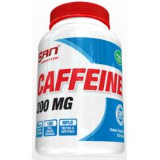 Caffeine 200, 120 caps